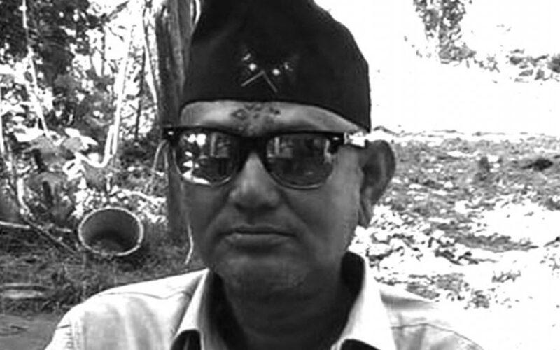 Madan bahadur