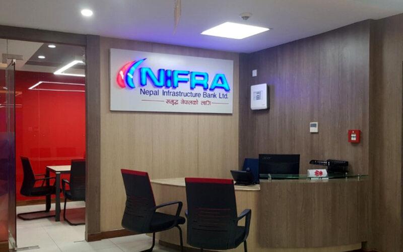 Nifra bank