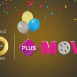 PlusMovie 10th Aniversery