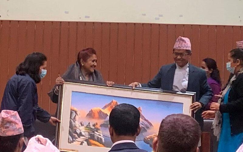 Sabitri Gurung