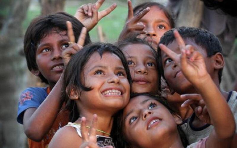 child of nepal