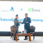 esewa agreement