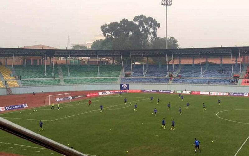 football game nepal