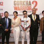 gurkha warrior 2