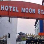 hotel moon star