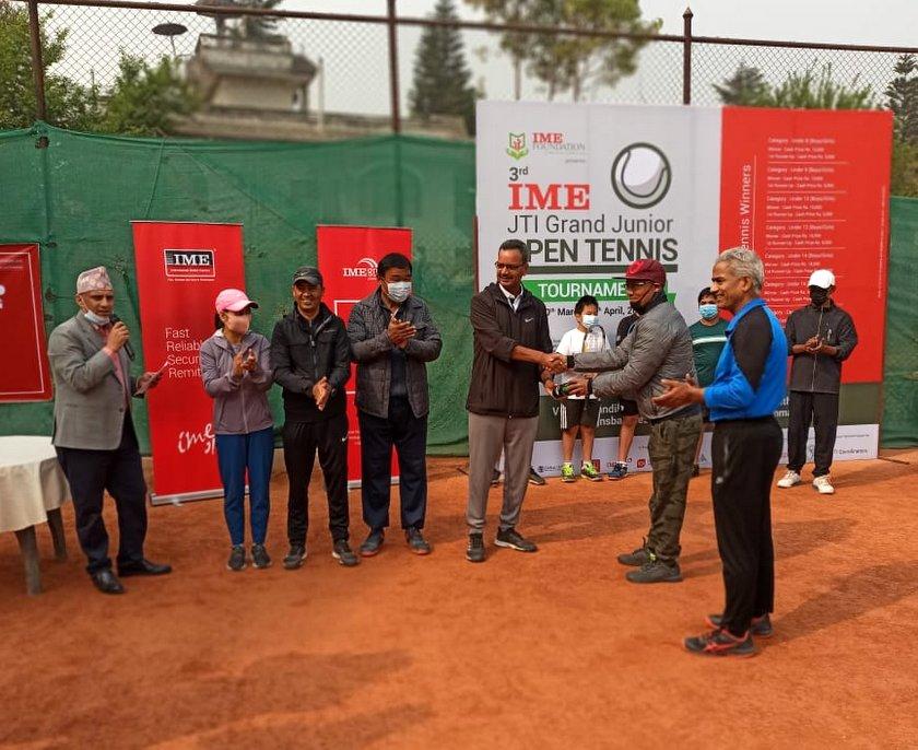 ime tennis