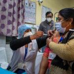 india corona vaccine