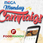 mega monday foodmandu