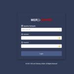 mero share server down