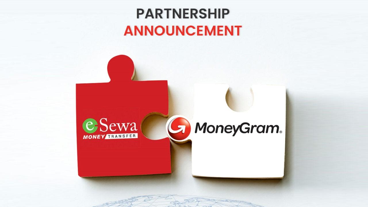 moneygram and esewa