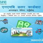 nmb intl card