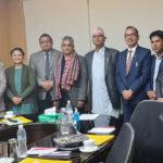 नेपाल पर्यटन बोर्डको उपाध्यक्षमा चन्द्रप्रसाद रिजाल नियुक्त भएका छन् । गत मंगलबार बसेको बोर्डको कार्यकारी समितिले रिजाललाई उपाध्यक्षमा चयन गर्ने निर्णय गरेको हो ।