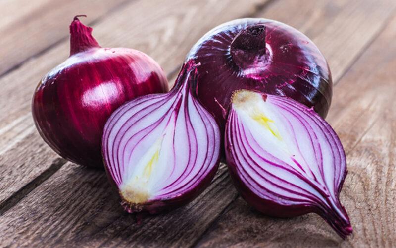 onion pyaj
