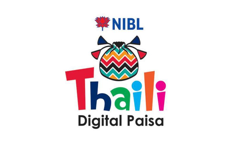 thaili digital wallet