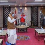 thakur and mahatto