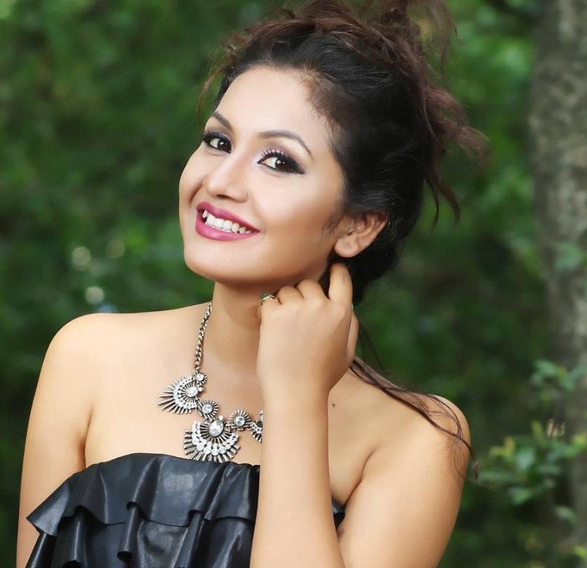 Benisha Hamal