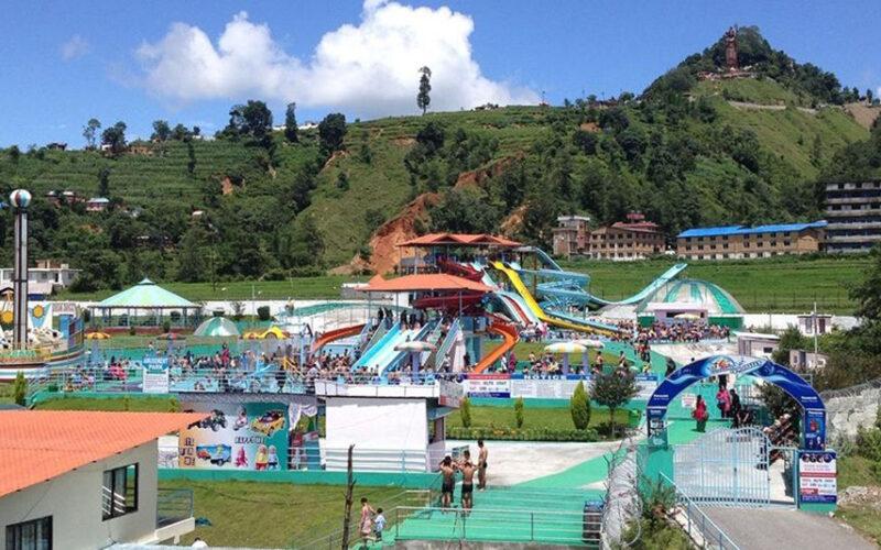 Kathmandu Fun Vally