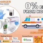 Reecharger Free Ambulance