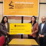Siddhartha Bank nepal