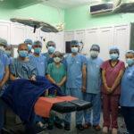 baburam operation