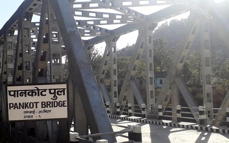 bridge bajhang
