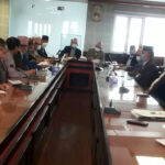 education ministry meeting