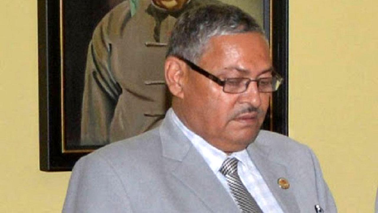 jayadev joshi