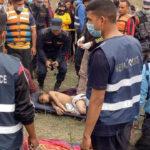 kirtipur accident