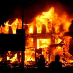 niger school fire