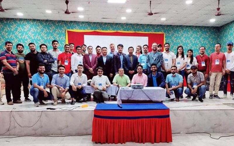 prabhu capital share market