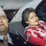 purbaraja gyanendra