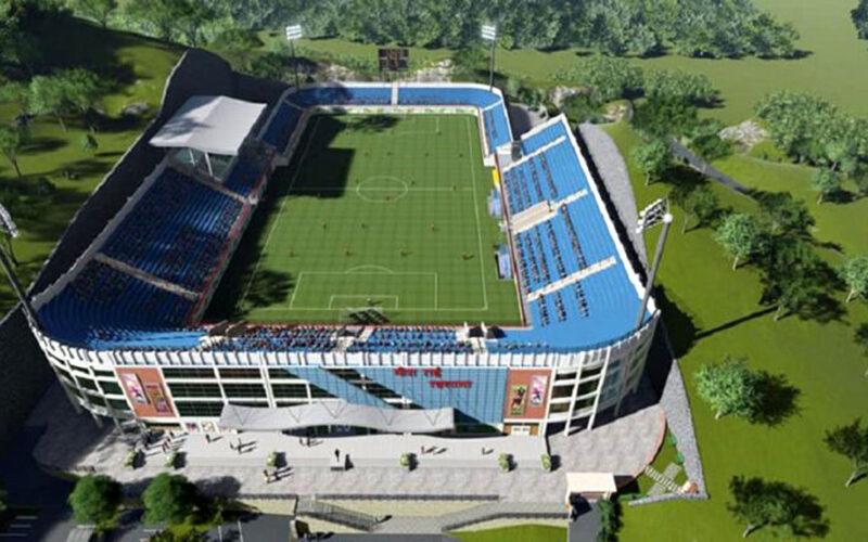 Mira Rai Stadium
