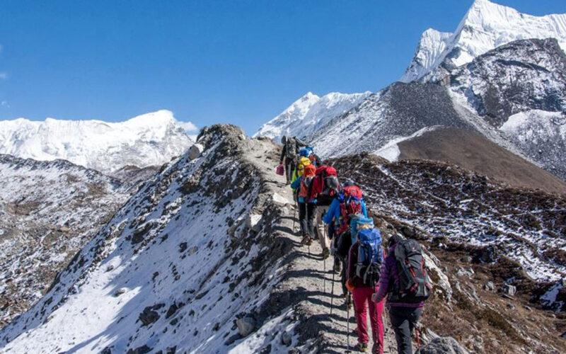 tourist nepal