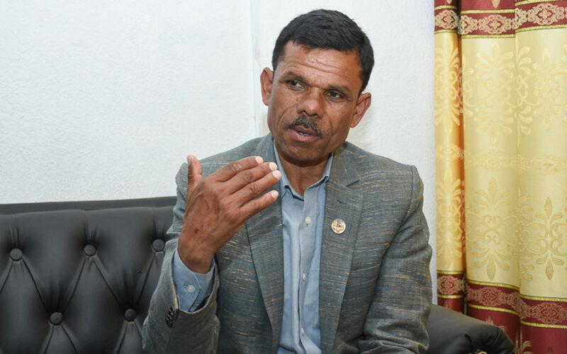 Bishal Bhattrai