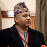 CM Shankar
