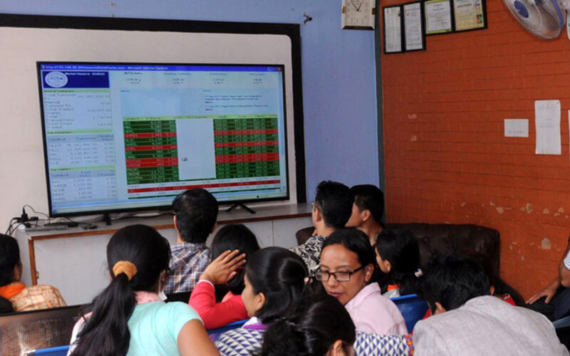 broker office kathmandu