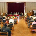 congress sansadiya dal