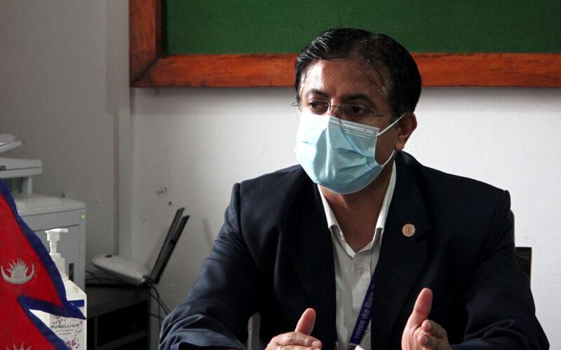 dr paudel