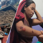 earthquake lamjung