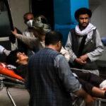 kabul school blast