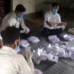 lumbini vote count