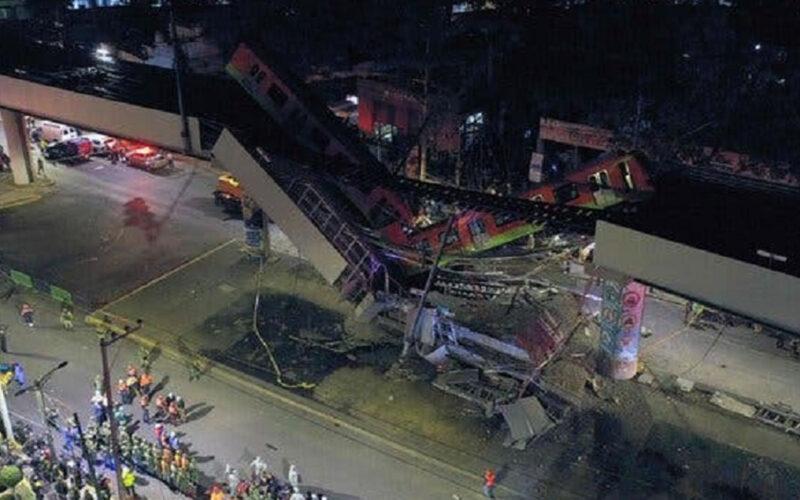 mexico train accident