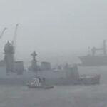 mumbai ship