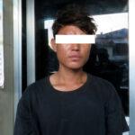 murder case arrest