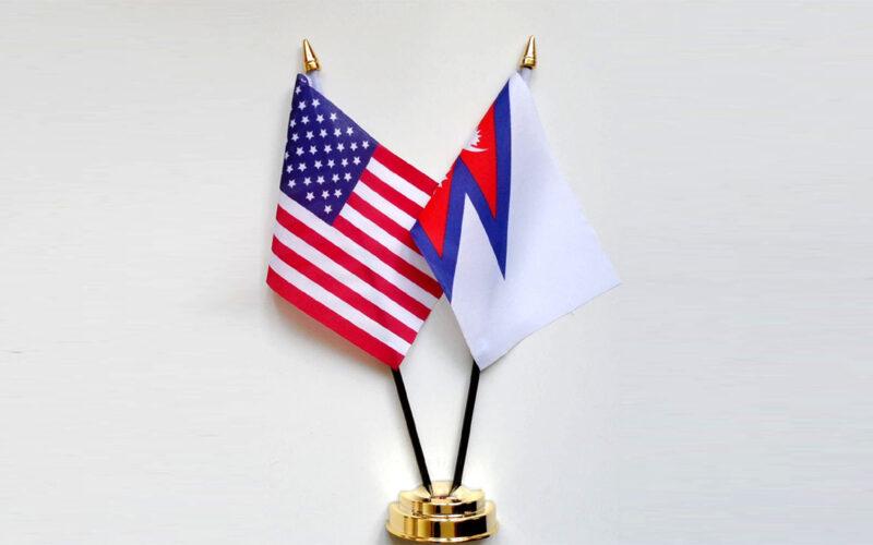 nepal America