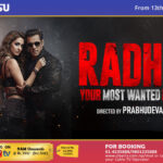 radhe full movie