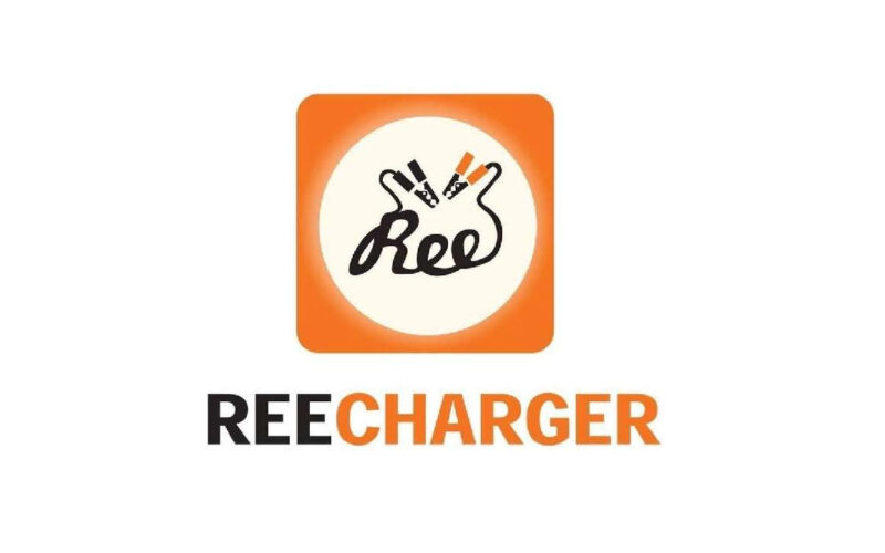 reecharger