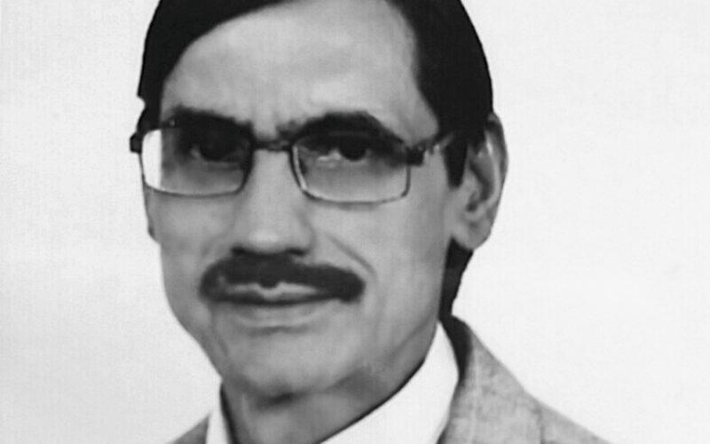 Yagya Prasad