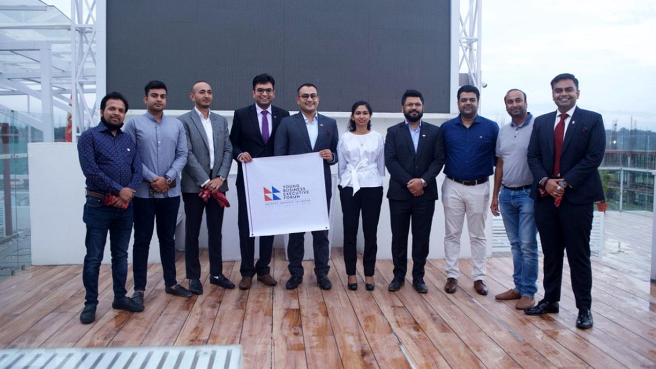 Young Business Executive Forum