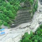 melamchi landslide